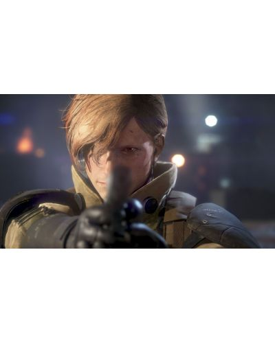 Left Alive - Day One Edition (PS4) - 7