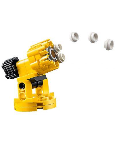 Конструктор Lego City - Ратрак (60222) - 12