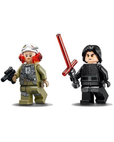 Конструктор Lego Star Wars - A-wing™ vs. TIE Silencer™ Microfighters (75196) - 7