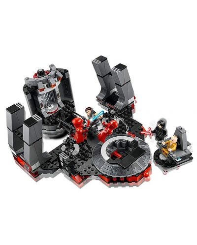 Конструктор Lego Star Wars - Snoke's Throne Room (75216) - 6