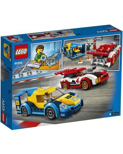 Конструктор Lego City Nitro Wheels - Състезателни коли (60256) - 2