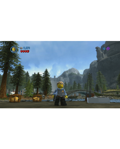 LEGO City Undercover (Nintendo Switch) - 7
