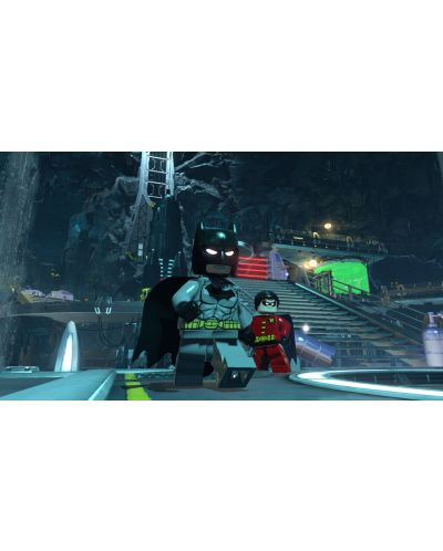 LEGO Batman 3 - Beyond Gotham (PS3) - 4