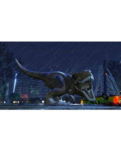 LEGO Jurassic World (PS4) - 4