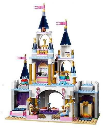 Конструктор Lego Disney Princess - Мечтаният замък на Пепеляшка (41154) - 4