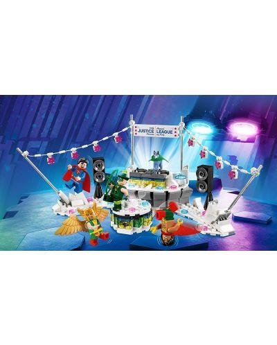 Конструктор Lego Batman Movie - Парти на Лигата на справедливостта (70919) - 3