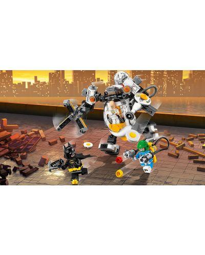 Конструктор Lego Batman Movie - Бой с храна с робота на Яйцето (70920) - 4