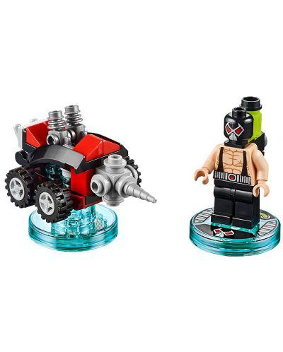 Конструктор Lego Dimensions - Bane & Drill Driver - 3