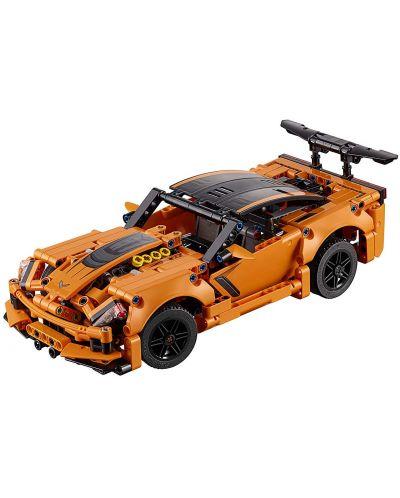 Конструктор Lego Technic - Chevrolet Corvette ZR1 (42093) - 8
