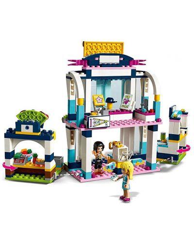 Конструктор Lego Friends - Спортната арена на Stephanie (41338) - 5