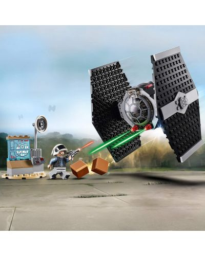 Конструктор Lego Star Wars - TIE Fighter Attack (75237) - 4