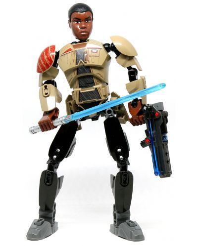 Конструктор Lego Star Wars - Финн (75116) - 3