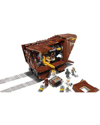 Конструктор Lego Star Wars - Sandcrawler (75220) - 5