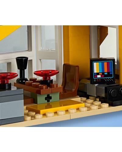 Конструктор Lego Movie 2 - Къща-мечта/ракета за бягство на Емет (70831) - 12