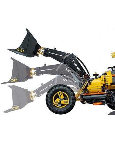 Конструктор Lego Technic - Volvo концепция, колесен товарач (42081) - 6