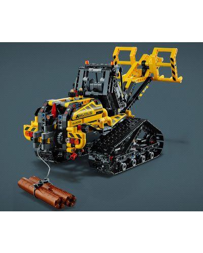 Конструктор Lego Technic - Верижен товарач (42094) - 15