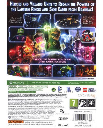 LEGO Batman 3 - Beyond Gotham (Xbox 360) - 3