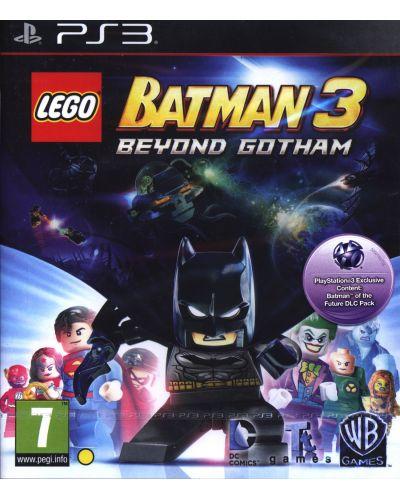 LEGO Batman 3 - Beyond Gotham (PS3) - 1