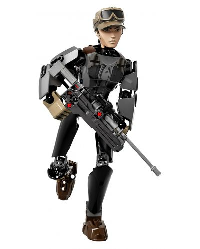 Конструктор Lego Star Wars - Сержант Джин Ерсо (75119) - 3