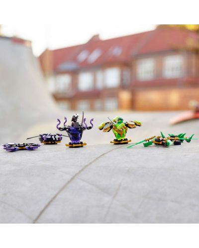 Конструктор Lego Ninjago - Спинджицу Lloyd VS Garmadon (70664) - 3