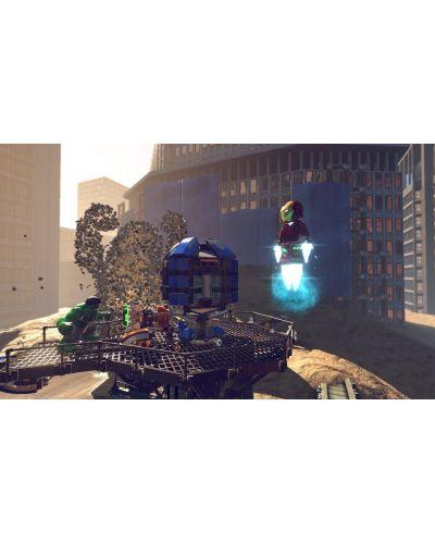 LEGO Marvel Super Heroes (PC) - 7