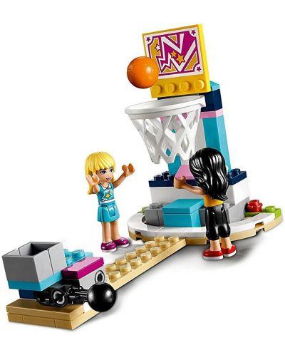 Конструктор Lego Friends - Спортната арена на Stephanie (41338) - 4