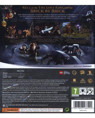 LEGO The Hobbit (Xbox One) - 3