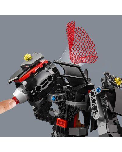 Конструктор Lego DC Super Heroes - Batman Mech vs. Poison Ivy Mech (76117) - 6