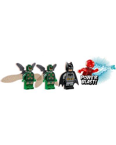 Конструктор Lego Super Heroes - Нападение в тунела (76086) - 5