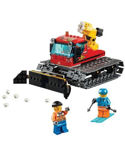 Конструктор Lego City - Ратрак (60222) - 7