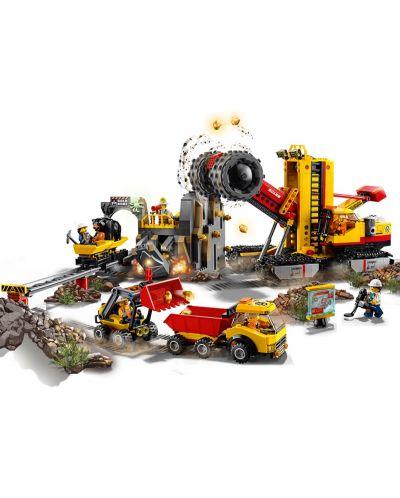 Конструктор Lego City - Място за експерти (60188) - 23