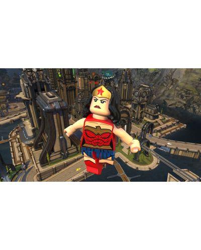 LEGO DC Super-Villains Deluxe Edition (PS4) - 5