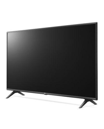 """Смарт телевизор LG - 50UN80003LC, 50"""", 4K LED, сив - 3"""