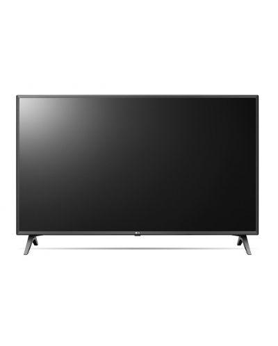 """Смарт телевизор LG - 50UN80003LC, 50"""", 4K LED, сив - 2"""