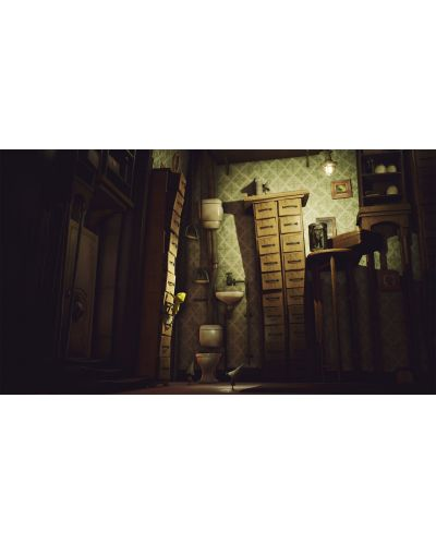 Little Nightmares Deluxe Edition (PS4) - 6