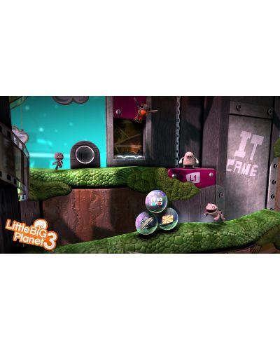 LittleBigPlanet 3 (PS4) - 10