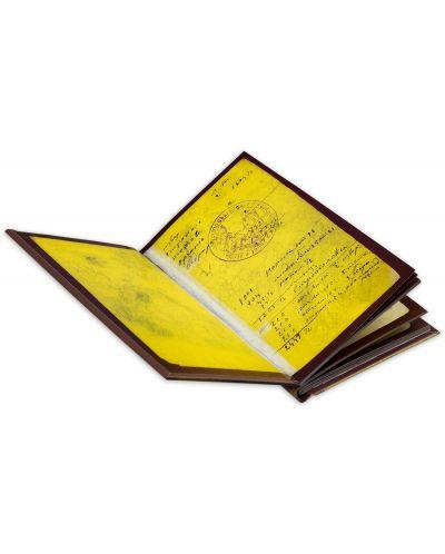 Личният бележник (тефтерчето) на Васил Левски. 1871-1872. България и Влашко - 22