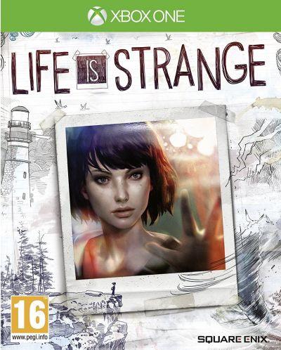 Life is Strange (Xbox One) - 1