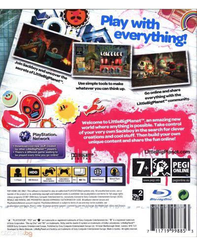LittleBigPlanet (PS3) - 9