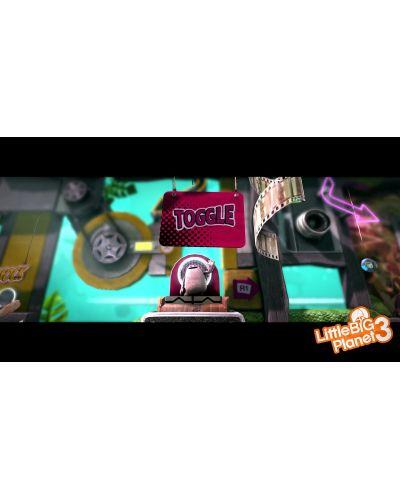 LittleBigPlanet 3 (PS4) - 8
