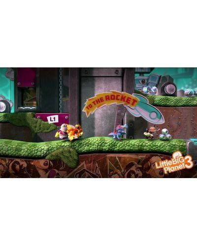 LittleBigPlanet 3 (PS4) - 9