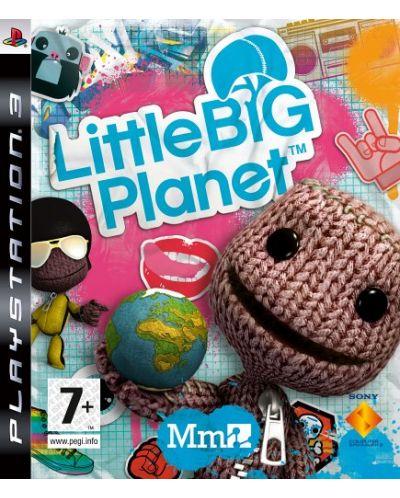 LittleBigPlanet (PS3) - 1