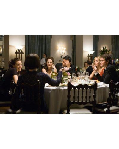 Литературният клуб на Джейн Остин (DVD) - 9