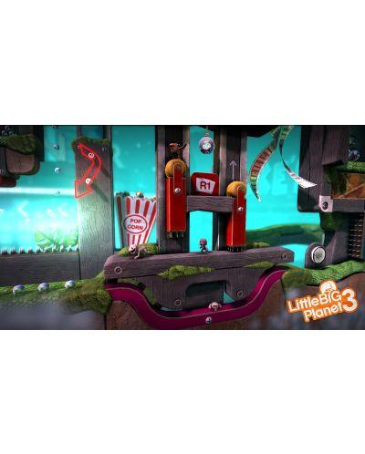 LittleBigPlanet 3 (PS4) - 11