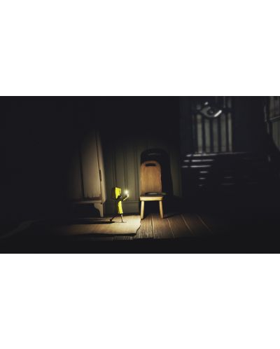 Little Nightmares Deluxe Edition (Xbox One) - 4