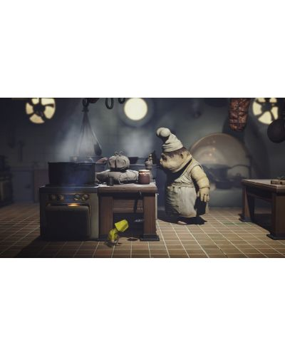 Little Nightmares Deluxe Edition (Xbox One) - 7