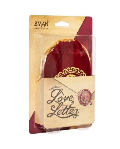 Настолна семейна игра Love Letter - Българско издание - 1