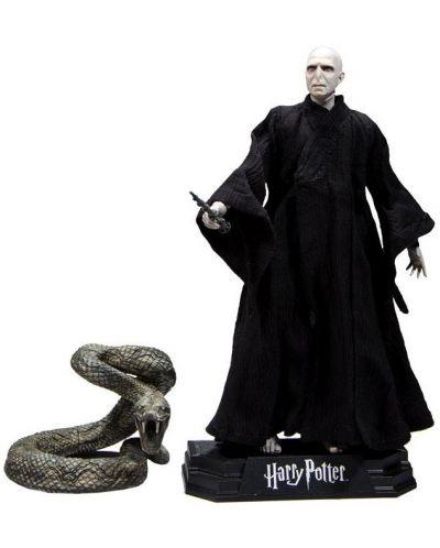 Екшън фигура Harry Potter  2 - Lord Voldemort,18 cm - 1
