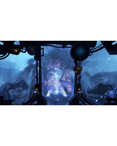 Lost Planet 3 campaign - 7