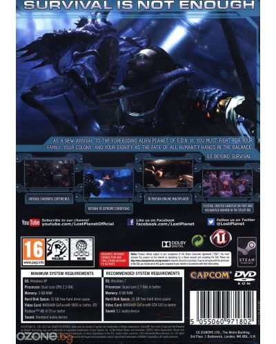 Lost Planet 3 (PC) - 5